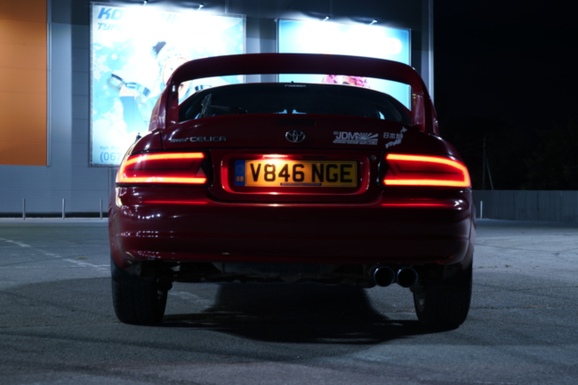 2SPerformance: We build your custom car tail lights beauty